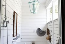Outdoor Showers / by Glenn Forman