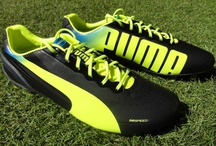 Puma evoSPEED 1.2 / by SoccerCleats101