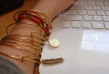 What we're wearing today / by Giving Tree Jewelry