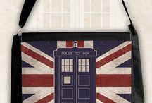 Doctor who ??!! / by Amanda Halbert