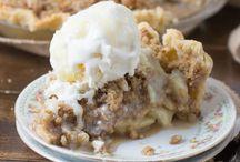 Pie / by Jessica Dick