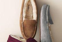 Shoes / by Mina Shewmake