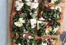 Pizza / by Rachel Rowlands