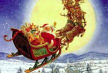 Christmas, Easter, Halloween and Holidays / by Stacy Epps