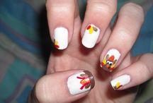 Nails / by Lisa Spaeth