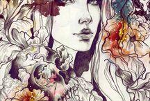 Such a Pretty Face / by Palwasha Iqbal