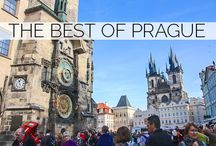Prague / by AstroHerbalist Lisa