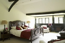 A Bed fit for a King / by HomeAway UK