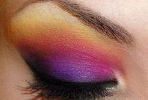 Beauty - Eyes / by Jessica Sloan