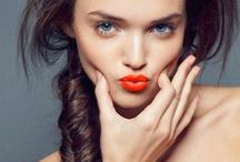 make up magic / by PRIMPED