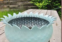 planter / by Rhonda Tadin