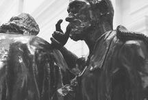Art & Sculpture / by Naftali Stern