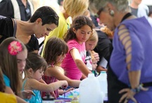 Festival of the Arts / by FOTA Paso Robles