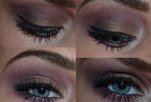 Make Up / by Sarah Kruger
