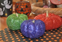 Fall Fun at my house / by Sheila Woods Trapp