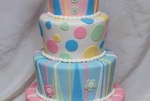 A cakes for childrens / by Aldea-Atzberger Alina-Renata
