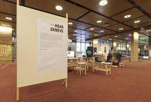 LA HEAD MONTE A LIFT ! / Le Master en Media Design présente une sélection d'interfaces et de jeux durant la conférence Lift, du 5 au 7 février 2014, au Centre international de conférence de Genève (CICG).  / by HEAD – Genève