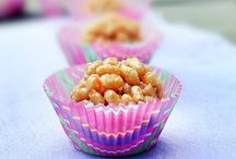 Recipes - Healthier Stuff / by Dana McDaniel