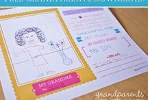 Grandparents Day / by mommypalooza.com