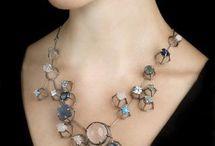 Cool Jewelry  / by Sheri Leboeuf