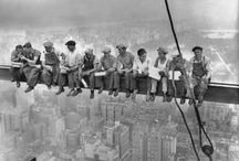 Iconic photographs / Some of the most memorable photographs of all time. / by Mumsnet
