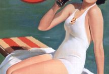 Coca Cola / by Valerie Albert