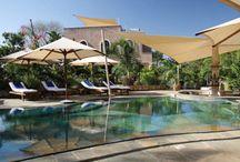 Luxury Hotels We Love in Kenya / by Sleep Out Kenya
