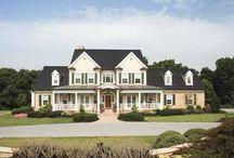 Next House ?! :) / by Kim Wadewitz