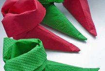 Christmas Ideas / by Jackie Harrell