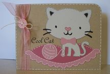 Cricut Fun / by Carol McPherson