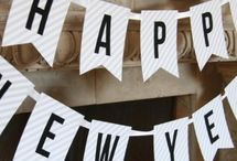 Happy New Year! / by barre3  North Scottsdale