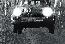Mini Cooper BMC Austin  / by Patrick Quinn