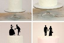02.Wedding cake / by sweet collections