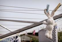 easter {bunny} love / by Lauren McKinsey