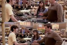 Parks and Recreation / by funny scenes
