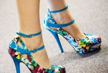 Style - Shoes / by Amanda Juliana