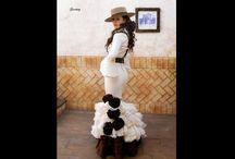moda flamenca / by mis lunares