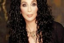 Cher :) / by Sabrina Benkert