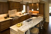 Kitchens / by April Smallwood
