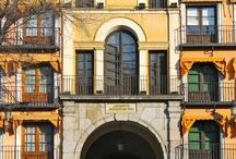 Castilla La Mancha / by Erin
