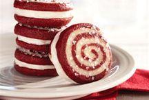 Christmas Cookies / by Sharon O.