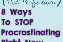 Small Biz Productivity / Tips and Tricks for Getting Things Done and Making Things Happen / by TheAtlantaBusinessProject