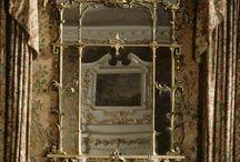 Beautiful Mirrors 2 / by Martha Banning