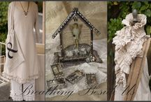 Love these clothes! / by Anita Guthrie