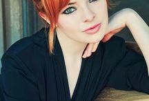 Hair Obsessed / by Elizabeth Christina