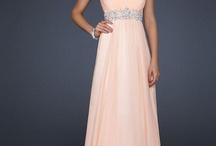 Prom / by Mallory Lewis