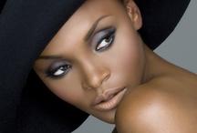 Pretty brown eyes... / by jeckell stallworth