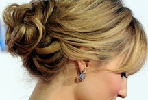 Hair Styles / by Lindsey Harrison