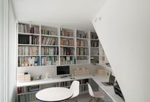Favorite Places & Spaces / by Gliga Anca