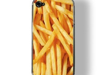iPhone cases  / by Diana Mota